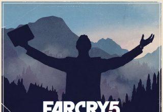 دانلود موسیقی متن بازی Far Cry 5