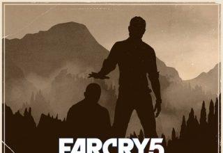 دانلود موسیقی متن بازی Far Cry 5 Presents: When the World Falls
