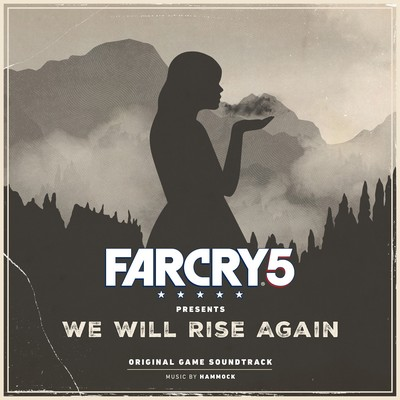 دانلود موسیقی متن بازی Far Cry 5 Presents We Will Rise Again