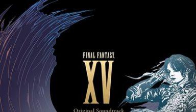 دانلود موسیقی متن بازی Final Fantasy XV
