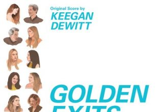 دانلود موسیقی متن فیلم Golden Exits
