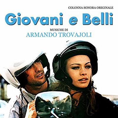 دانلود موسیقی متن فیلم Giovani e belli
