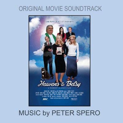 دانلود موسیقی متن فیلم Heavens to Betsy
