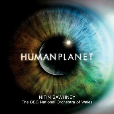 دانلود موسیقی متن فیلم Human Planet