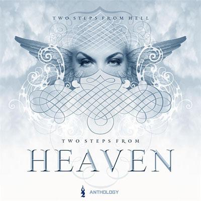دانلود آلبوم موسیقی Heaven Anthology توسط Two Steps From Hell