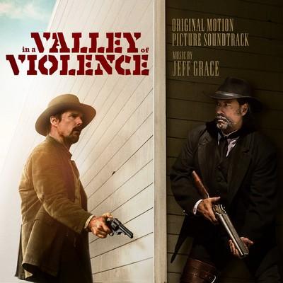 دانلود موسیقی متن فیلم In a Valley of Violence