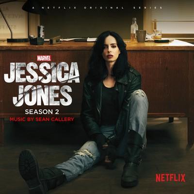 دانلود موسیقی متن فصل 2 سریال Jessica Jones
