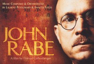 دانلود موسیقی متن فیلم John Rabe