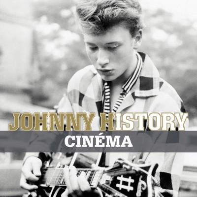 دانلود آلبوم موسیقی متن فیلم Johnny History : Cinéma