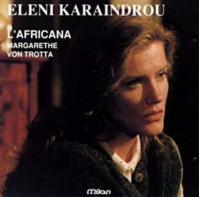 دانلود موسیقی متن فیلم L'Africaine