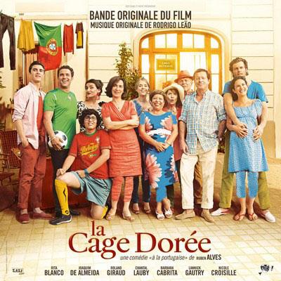 دانلود موسیقی متن فیلم La cage dorée