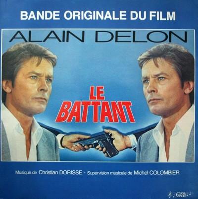 دانلود موسیقی متن فیلم Le Battant
