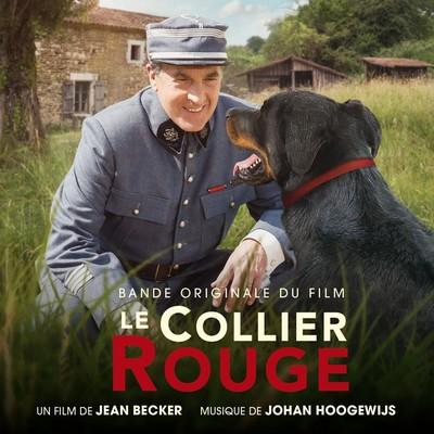 دانلود موسیقی متن فیلم Le Collier rouge