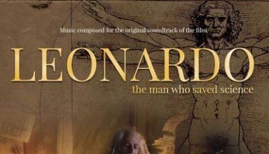 دانلود موسیقی متن فیلم Leonardo, The Man Who Saved Science