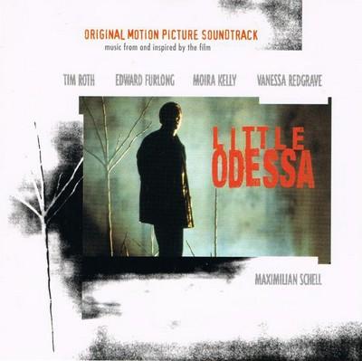 دانلود موسیقی متن فیلم Little Odessa
