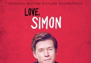 دانلود موسیقی متن فیلم Love, Simon