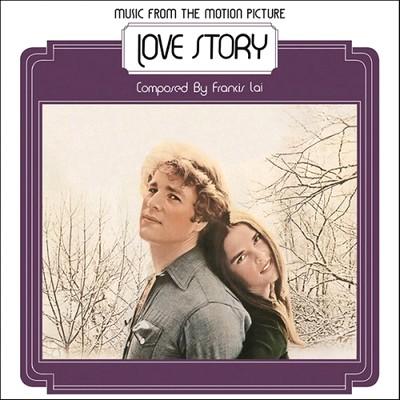 دانلود موسیقی متن فیلم Love Story