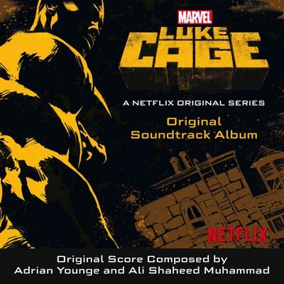 دانلود موسیقی متن سریال Luke Cage