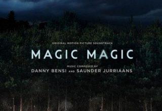 دانلود موسیقی متن فیلم Magic Magic