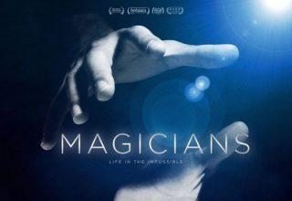 دانلود موسیقی متن فیلم Magicians: Life in the Impossible