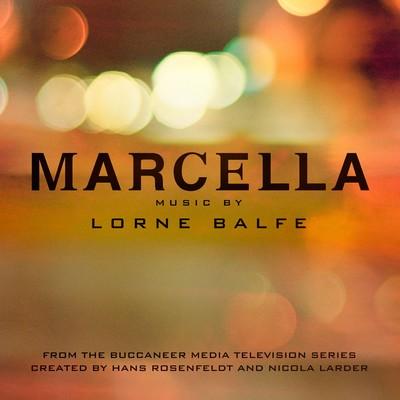 دانلود موسیقی متن سریال Marcella