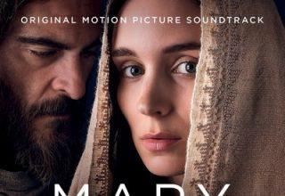 دانلود موسیقی متن فیلم Mary Magdalene