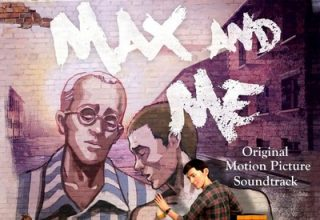 دانلود موسیقی متن فیلم Max & Me