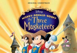 دانلود موسیقی متن فیلم Mickey, Donald, Goofy: The Three Musketeers