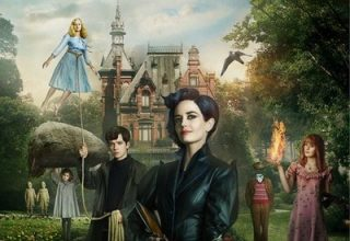 دانلود موسیقی متن فیلم Miss Peregrine's Home for Peculiar Children