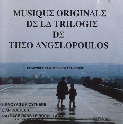 دانلود موسیقی متن فیلم Musique Originale De La Trilogie De Theo Angelopoulos