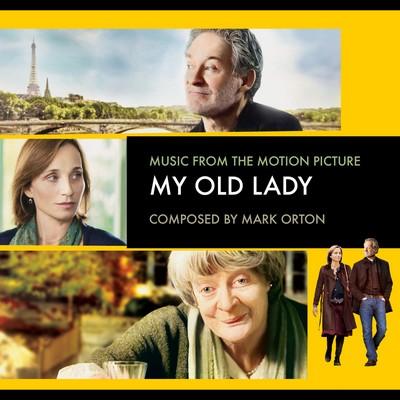 دانلود موسیقی متن فیلم My Old Lady