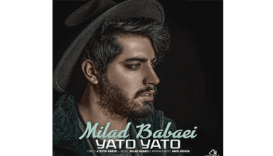 Milad-Babaei