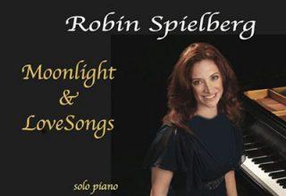 دانلود آلبوم موسیقی Moonlight & Lovesongs توسط Robin Spielberg