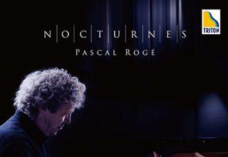 دانلود آلبوم موسیقی Nocturnes توسط Pascal Roge