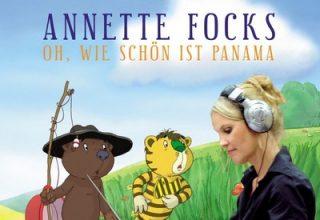 دانلود موسیقی متن فیلم Oh, Wie Schon Ist Panama