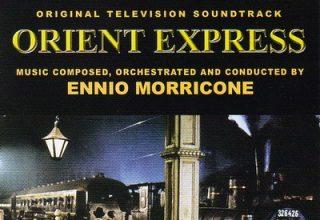 دانلود موسیقی متن سریال Orient Express