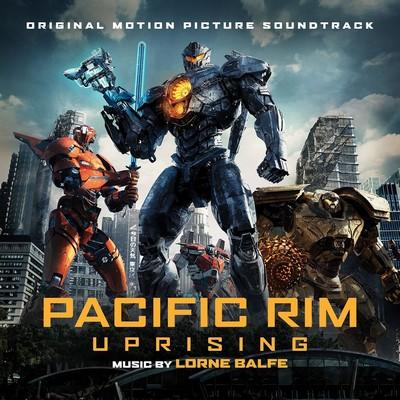 دانلود موسیقی متن فیلم Pacific Rim: Uprising