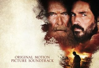 دانلود موسیقی متن فیلم Paul, Apostle of Christ