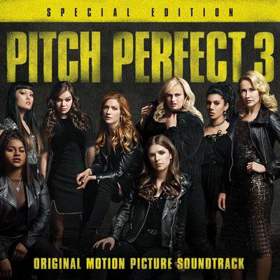 دانلود موسیقی متن فیلم Pitch Perfect 3