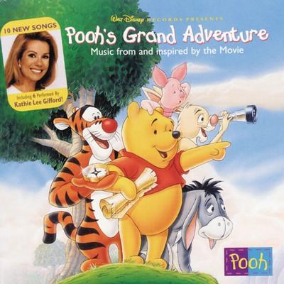 دانلود موسیقی متن فیلم Pooh's Grand Adventure