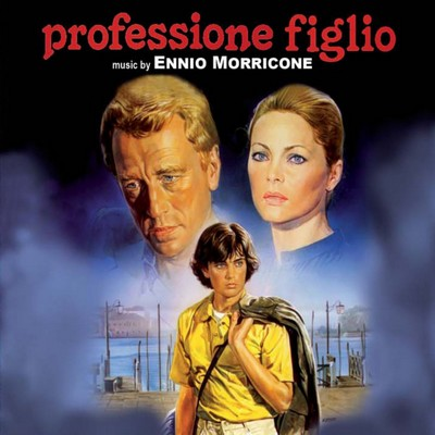 دانلود موسیقی متن فیلم Professione Figlio