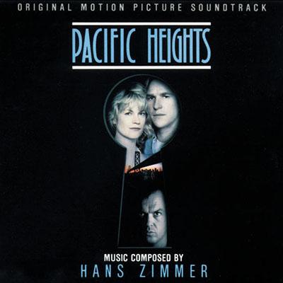 دانلود موسیقی متن فیلم Pacific Heights – توسط Hans Zimmer