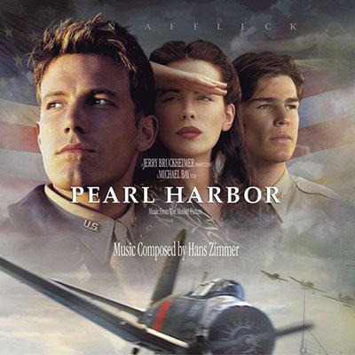 دانلود موسیقی متن فیلم Pearl Harbor – توسط Hans Zimmer
