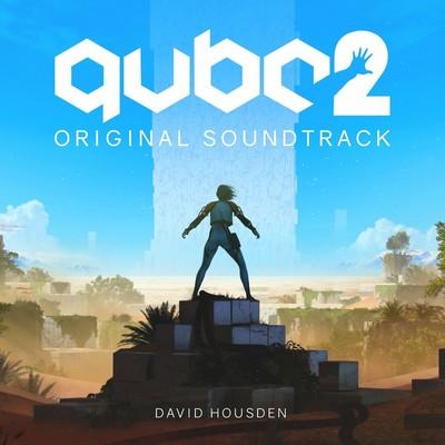 دانلود موسیقی متن فیلم Q.U.B.E. 2