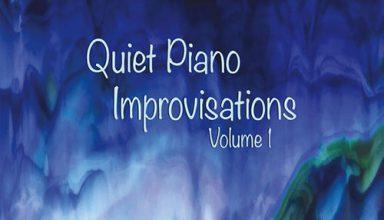 دانلود آلبوم موسیقی Quiet Piano Improvisations, Vol. 1