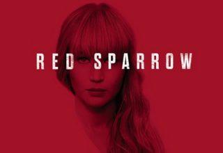 دانلود موسیقی متن فیلم Red Sparrow