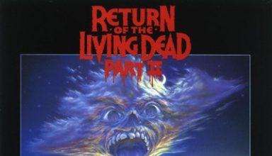 دانلود موسیقی متن فیلم Return of the Living Dead Part II