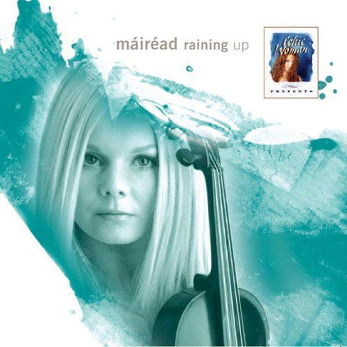دانلود آلبوم موسیقی Raining Up توسط Mairead Nesbitt