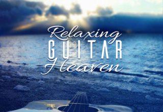 دانلود آلبوم موسیقی Relaxing Guitar Heaven توسط Onder Bilge