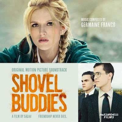 دانلود موسیقی متن فیلم Shovel Buddies